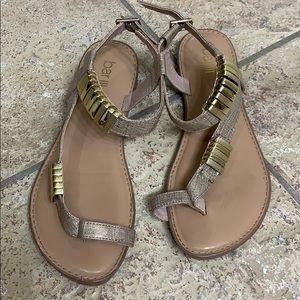 Bar III Sandals 8